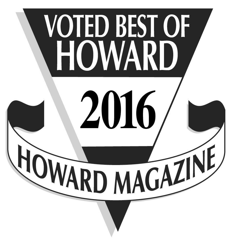 Best of Howard Magazine 2016