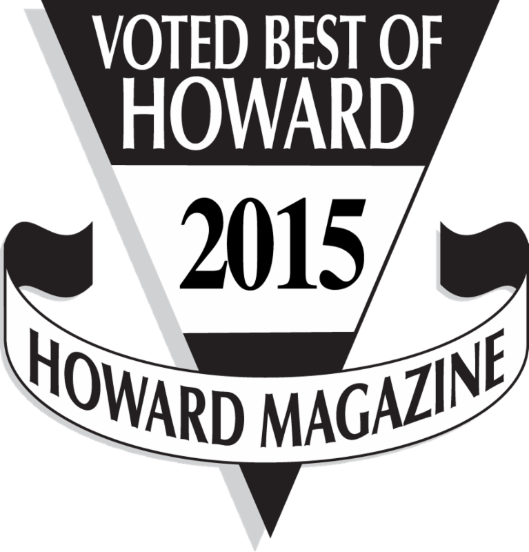 Best of Howard Magazine 2015